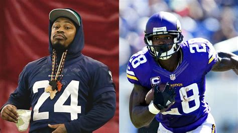 Is Marshawn Lynch A Better Option Than All Available Rbs