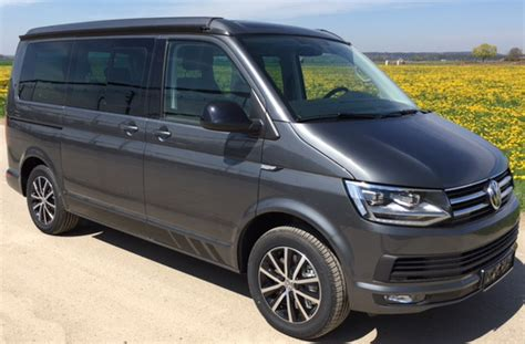 t6 california edition vw t6 california edition reimport eu neuwagen neufahrzeug 6d temp 4motion dsg 150 ps