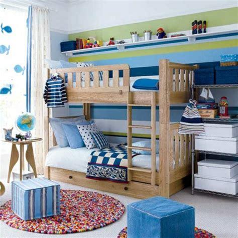 Kinderzimmer Mädchen Streifen by Kinderzimmer Gestalten 15 Bunte Und S 252 223 E Deko Ideen Mit