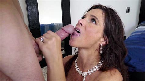 Classy Mom Strokes Xxx Dick To Finish Incest Sex With