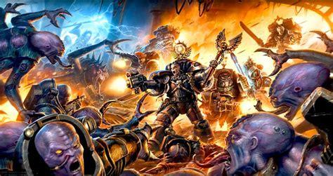 Deathwatch Kill Team Tactics Wargaming Hub