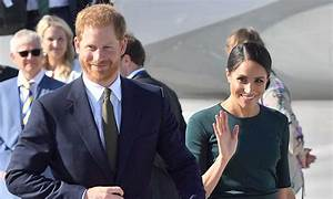 Prince Harry and Meghan Markle's royal visit to Ireland ...