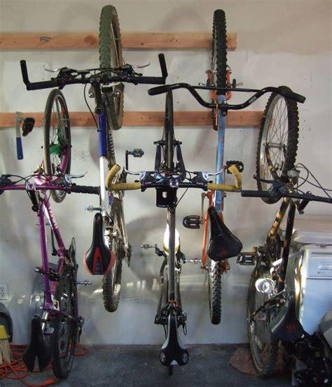 garage bike storage bike rack bike storage for the home or apartment