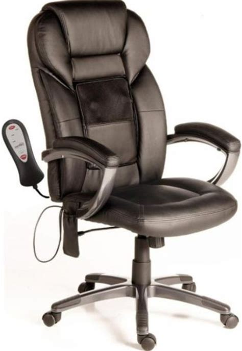 comfort products 60 6821 shiatsu executive office