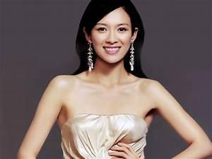 Zhang Ziyi – Chinese Actress