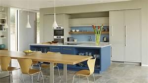 1001 astuces comment amenager une cuisine en longueur With meubles de rangement salon 1 1001 astuces comment amenager une cuisine en longueur