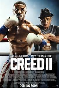 Creed II Movie Review - Korsgaard's Commentary