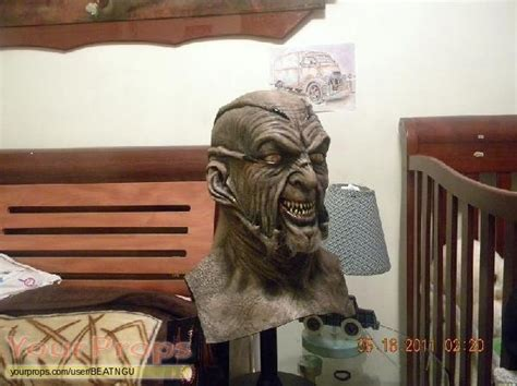 Jeepers Creepers Jeepers Creepers Deluxe Mask Replica
