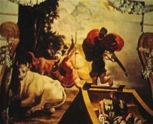 exploringtheodyssey - The Cattle of the Sun God