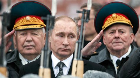 Which Country Will Vladimir Putin Go After Next? – Mother ...