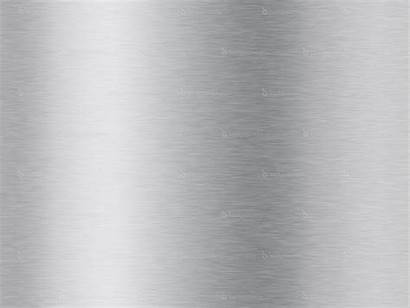 Stainless Steel Texture Metal Shiny Chrome Brushed