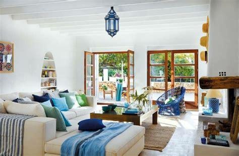 mediterranean interior design ideas inspiration from the world interior design ideas - Mediterran Wohnzimmer