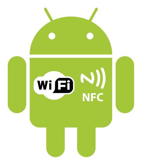 android nfc pushka