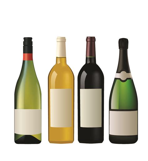 wine bottle wine bottle vector cliparts co