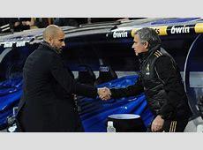 Jose Mourinho vs Pep Guardiola Chapter 2 12th player's