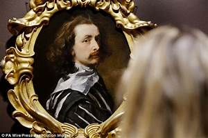 Van Dyck self-portrait saved for the UK after buyer ...