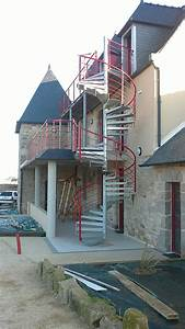 Escalier Helicoidal Exterieur Prix : escalier helicoidal exterieur awesome prix escalier ~ Premium-room.com Idées de Décoration