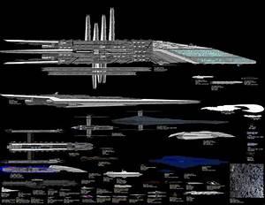 Halo Ship Size Comparison | ... -maggnoriyion_ship_size_to ...