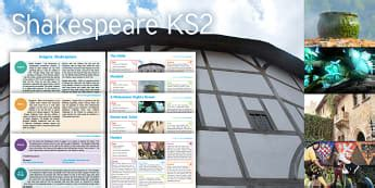 ks shakespeare macbeth primary resources stories page