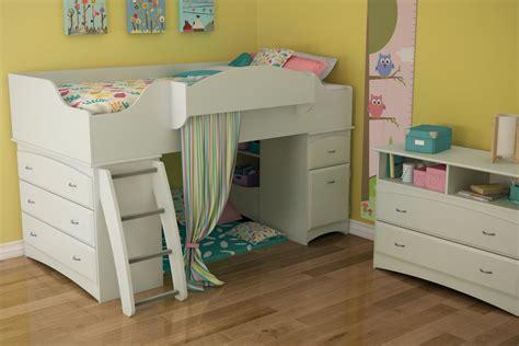 Loft Bed Design Ideas For Small Sized Kids Room Vizmini