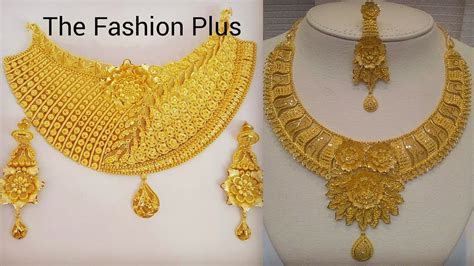 Stylish Gold Bridal Necklaces Designs Latest Collection 2018 Jewelry Set Off Metal Detector Christian Fashion Display Nevin Online Shopping African American Etsy Culture Men's Gift Box