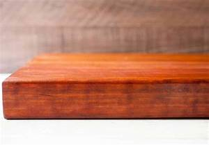 How, To, Naturally, Clean, Wood, Cutting, Boards