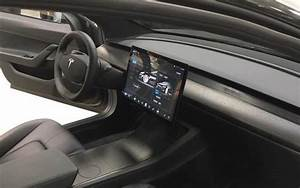 New Tesla Model 3 prototype pictures with rare shot of the interior [Gallery] - Electrek