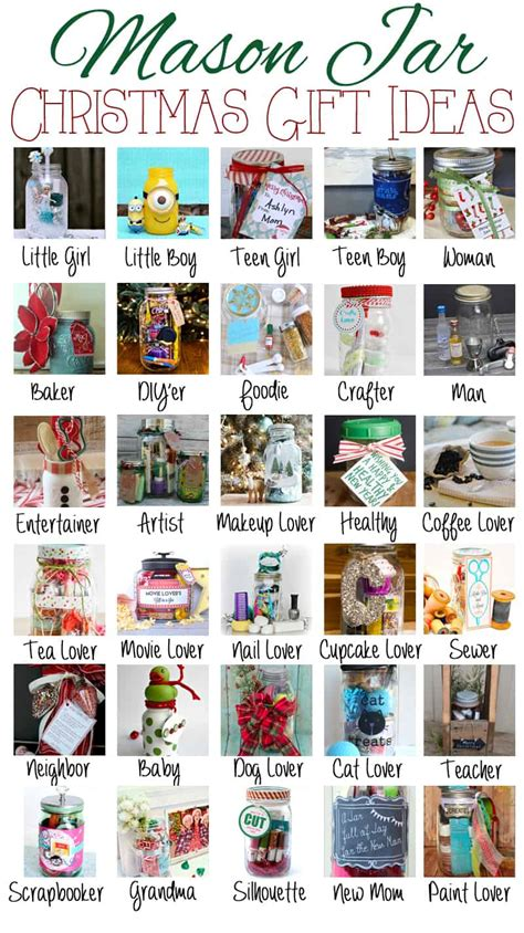christmas gift ideas for anybody jar gift for the diy lover domestically speaking