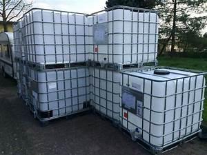Zisterne 1000 Liter : pferd tr nke regenwasser tank container 1000 liter ibc gitterbox wasserfass zisterne fass ~ Frokenaadalensverden.com Haus und Dekorationen