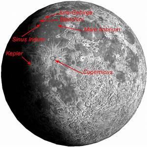 Mondphase Berechnen : der sichtbare formationen am 10 mondtag ~ Themetempest.com Abrechnung