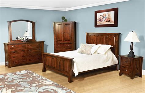 bedroom usa  furniture amishusa furntiure leather