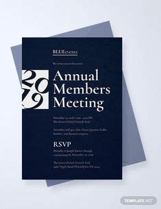 26 Best business invitation images Business invitation