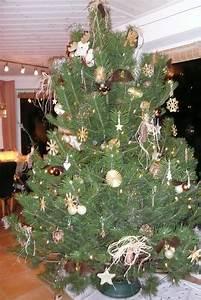 Geschmückte Weihnachtsbäume Christbaum Dekorieren : geschm ckte christb ume unserer kunden einfach toll ~ Markanthonyermac.com Haus und Dekorationen