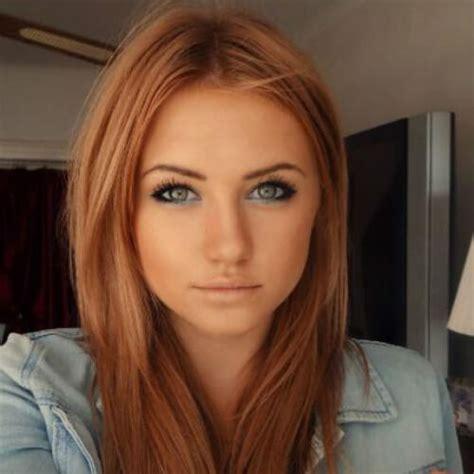 brown hair  blonde highlights  charming ideas