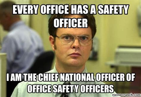 Safety Memes - safety officer memes image memes at relatably com