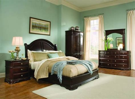 light brown bedroom paint light green bedroom ideas with dark wood furniture light