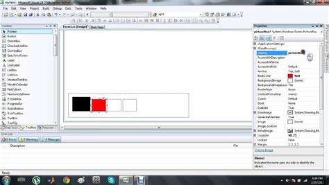 How To Make Your Own Application by How To Make Your Own Paint Application In C Tutorial 1