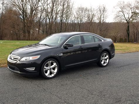 2012 Ford Taurus Sho by 2012 Ford Taurus Pictures Cargurus