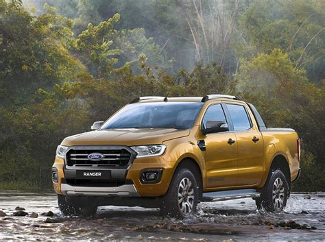 How Much Will The New Ford Ranger Cost by This Is How Much The Cheapest And Most Expensive