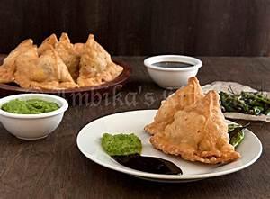 Snacks & Street Food | Ambika's Kitchen