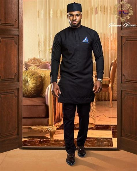 Latest Nigerian Fashion Styles Top Picks Updated May