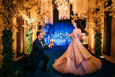 Sangeet Themes Which Will Put Your Guests In The