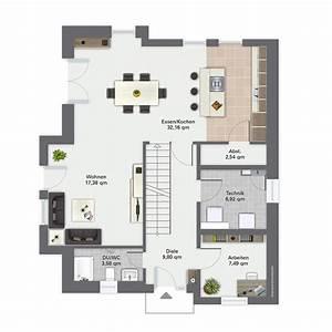 Haus Raumaufteilung Planen : ma geschneidertes einfamilienhaus finkenberg ein ~ Lizthompson.info Haus und Dekorationen