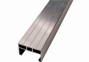 Unterkonstruktion Terrasse Alu : aluminium ~ Yasmunasinghe.com Haus und Dekorationen