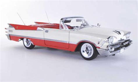 dodge custom royal lancer convertible whitered  sun