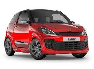 auto 45 km h ohne führerschein leichtkraftfahrzeuge ligier microcar diesel pkw mit 45 km h