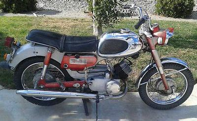 1967 yamaha 125 motorcycles for sale