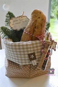 Neue Wohnung Geschenk : brot und salz geschenk einzugsgeschenk nachbarn lebenslustig utensilo n hen brotk rbchen n hen ~ Markanthonyermac.com Haus und Dekorationen