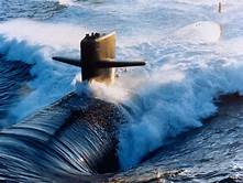 Washington needs to show Beijing who is the boss in the Pacific. And they did it using submarines…