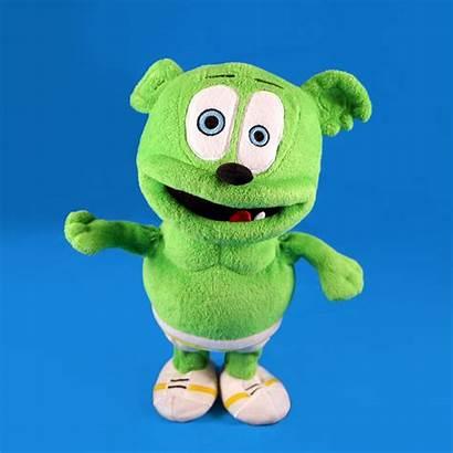 Plush Running Toy Toys Gummy Bear Gummibaer